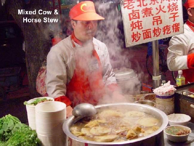 Shangrala's Chinese Olympic Cuisine