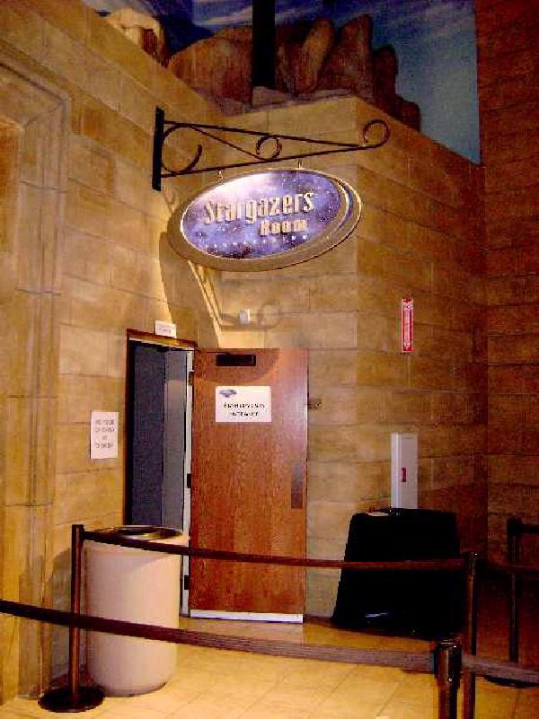 Shangrala's Creation Museum Planetarium