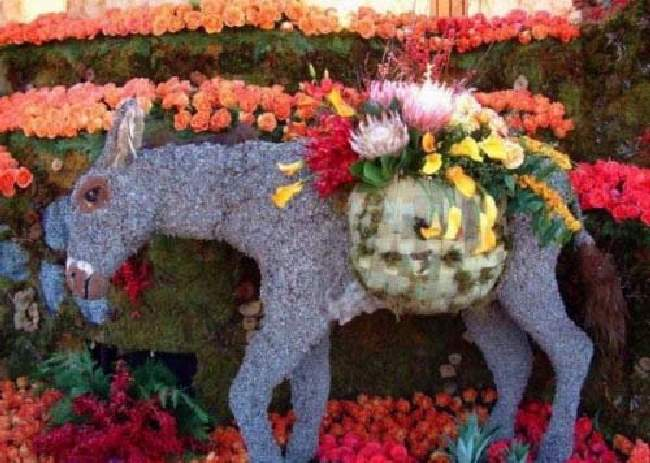 Shangrala's Flower Art
