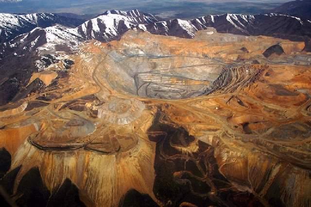 Shangrala's World's Largest Holes
