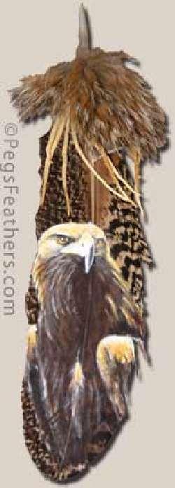 Shangrala's Feather Art 2