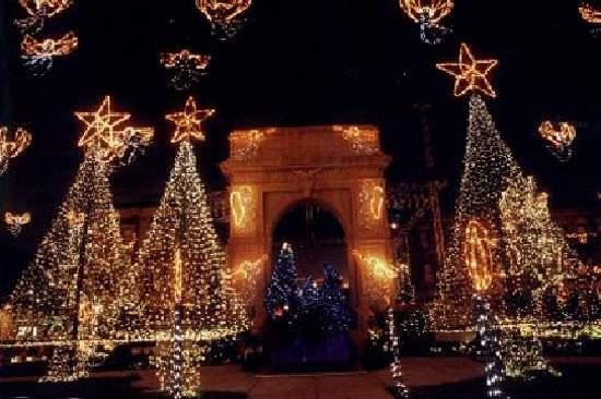 Shangrala's Disney Christmas