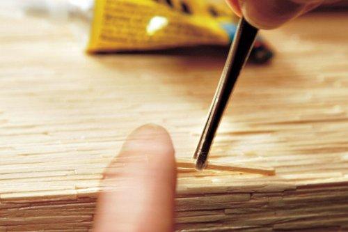 Shangrala's Matchstick Art