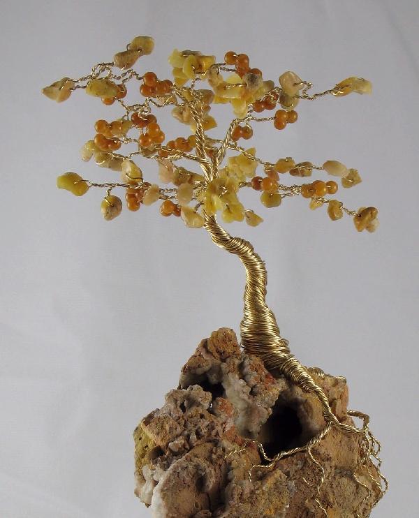 Shangrala's Wire Tree Art