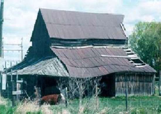 Shangrala's Old Barns
