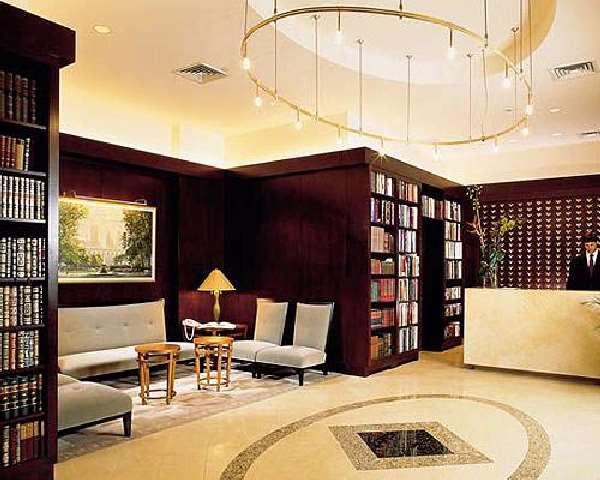 Shangrala's Strange Hotels