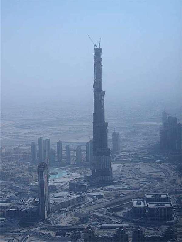 Shangrala's World's Largest