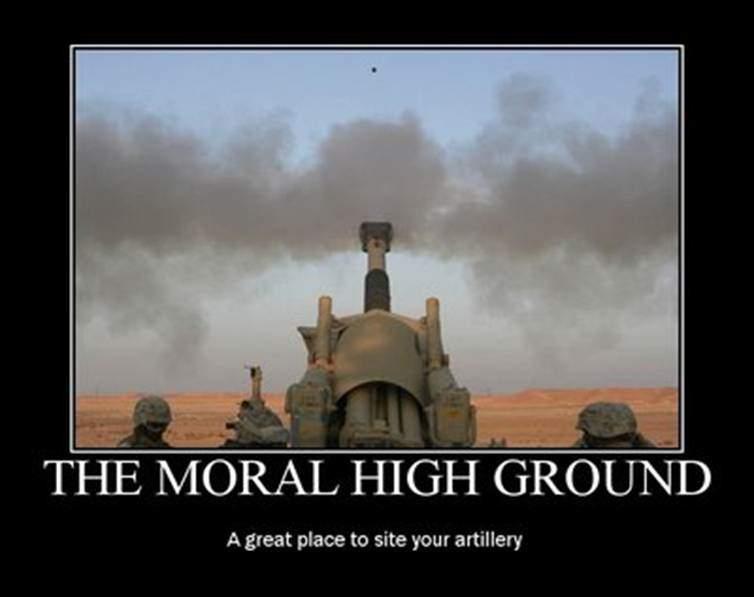 Shangrala's Military Motivational Posters