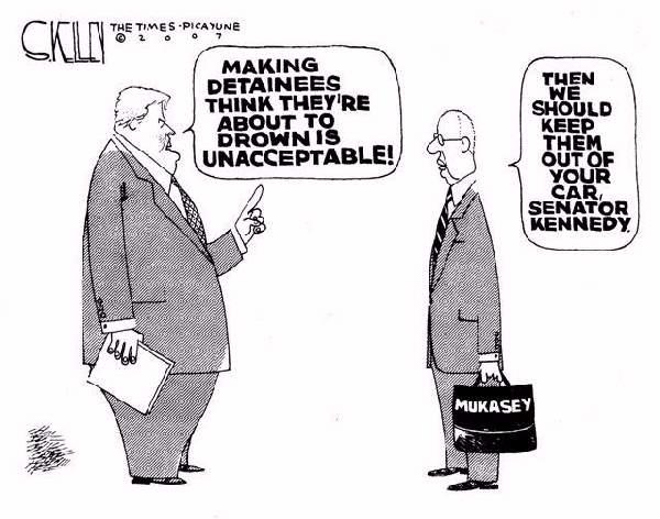 Shangrala's Political Humor 4