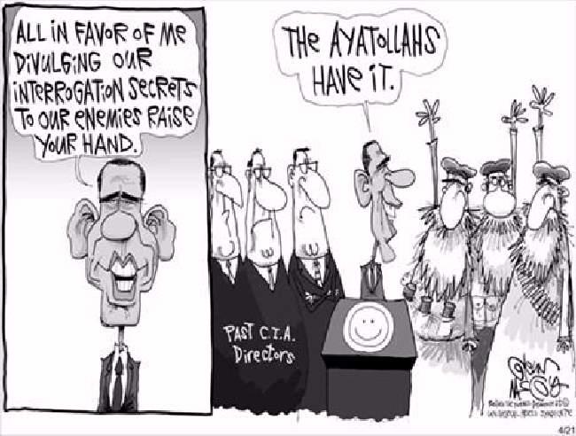 Shangrala's Political Humor