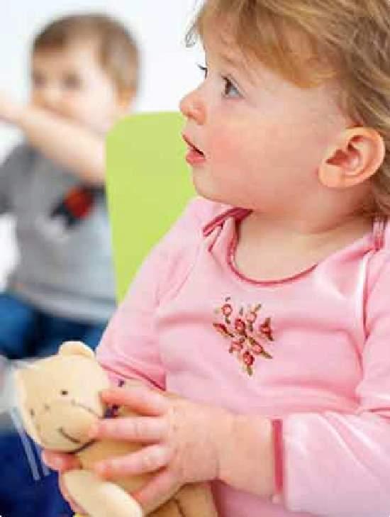 Shangrala's Rules For Raising Children