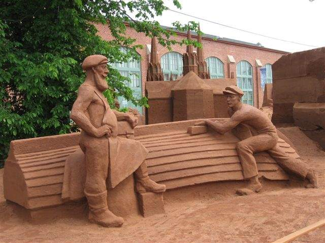 Shangrala's Sand Art 2 2