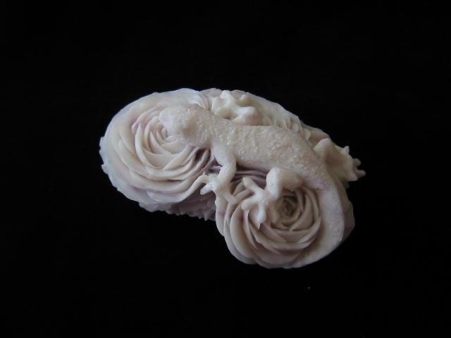 Shangrala's Soap Art