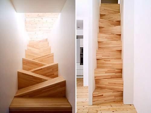 Shangrala's Amazing Staircases