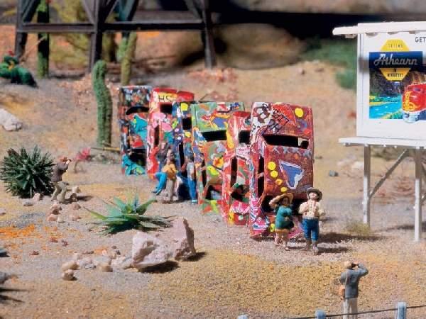 Shangrala's Miniature Wonderland