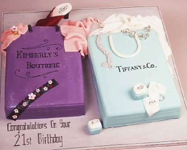 Shangrala's All Occasion Cakes 2