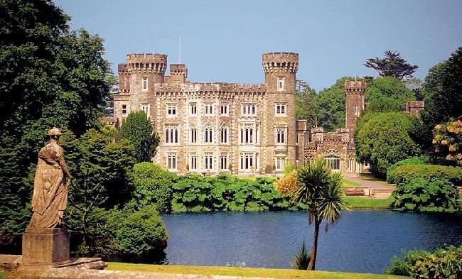 Shangrala's Romantic Castles