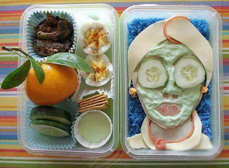 Playing With Food 2