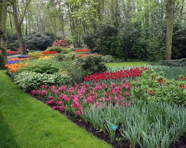 Shangrala's Keukenhof Gardens