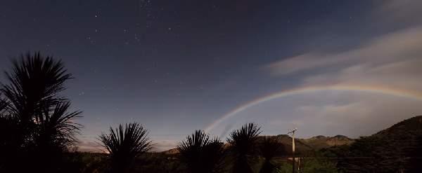 Shangrala's Harvest Moonbow