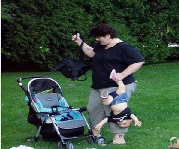 Shangrala's Parenting No-Nos