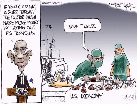 Shangrala's Political Humor 6