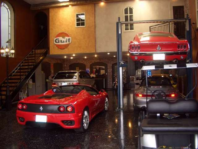 Shangrala's Auto MotorPlex