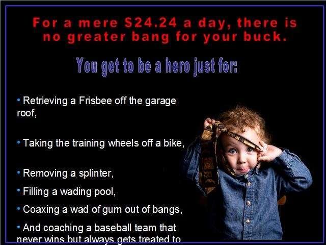 Shangrala's The Price Of Children