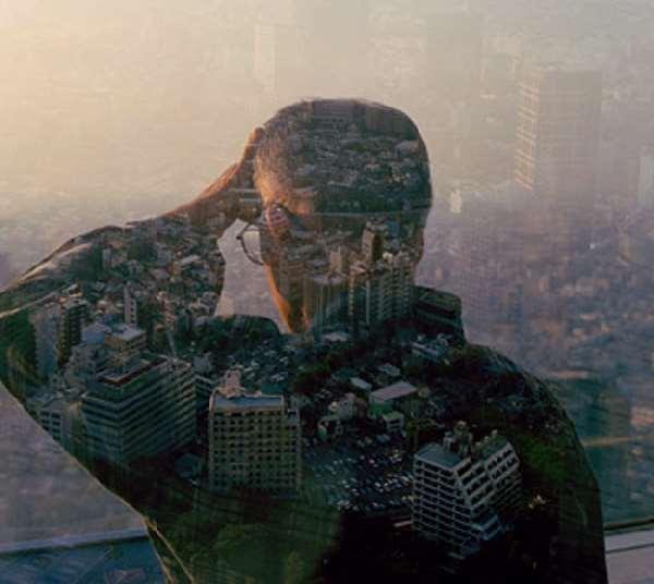 Shangrala's City Silhouettes