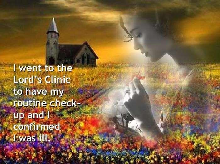 Jesus Clinic