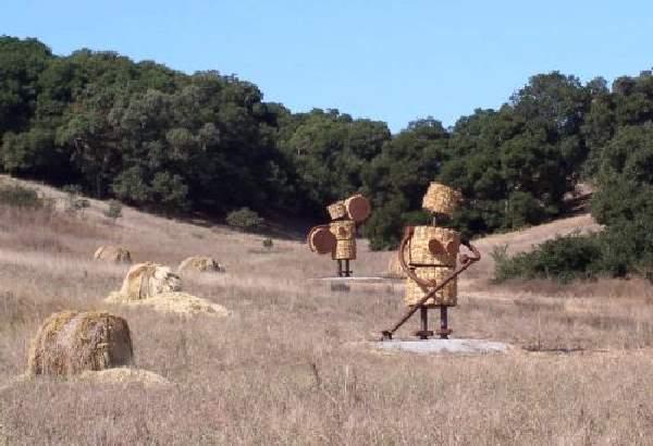 Shangrala's Farmers Gone Wild