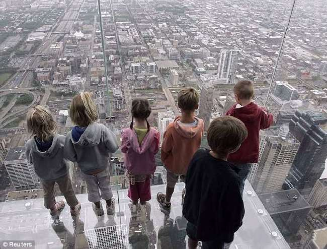 The Willis (Sears) Tower
