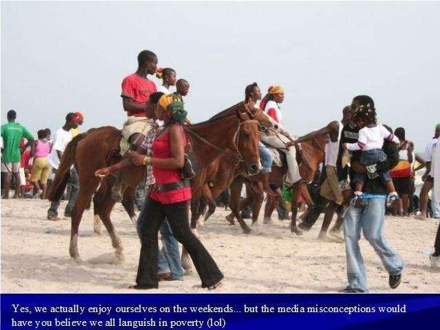Shangrala's Rarely Seen Africa
