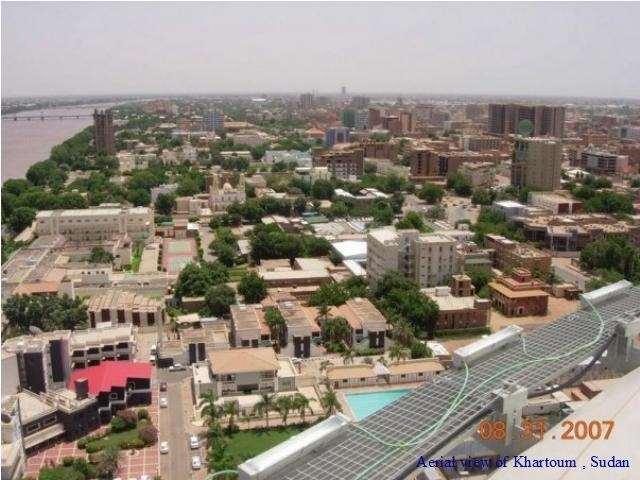 Shangrala's Rarely Seen Africa 2