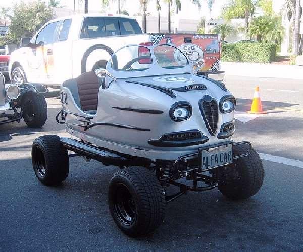 Shangrala's Remember Bumper Cars
