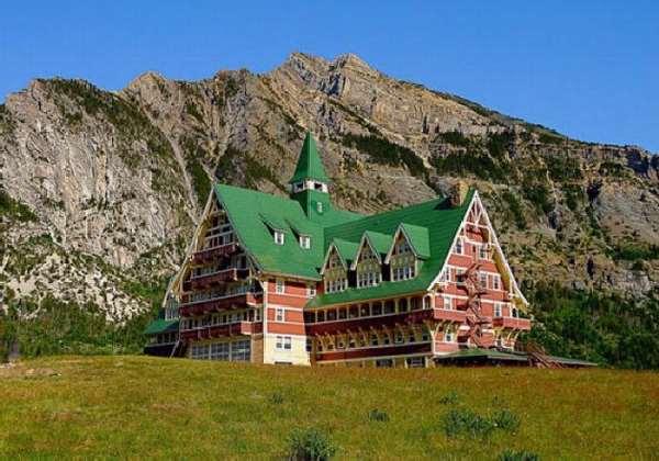 Shangrala's Fairy Tale Homes!