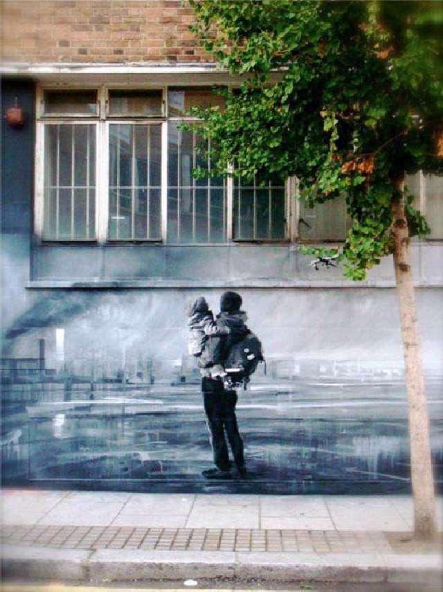 Shangrala's Graffiti Art 2