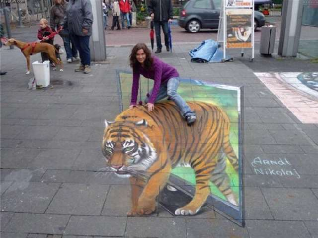 Shangrala's Graffiti Art