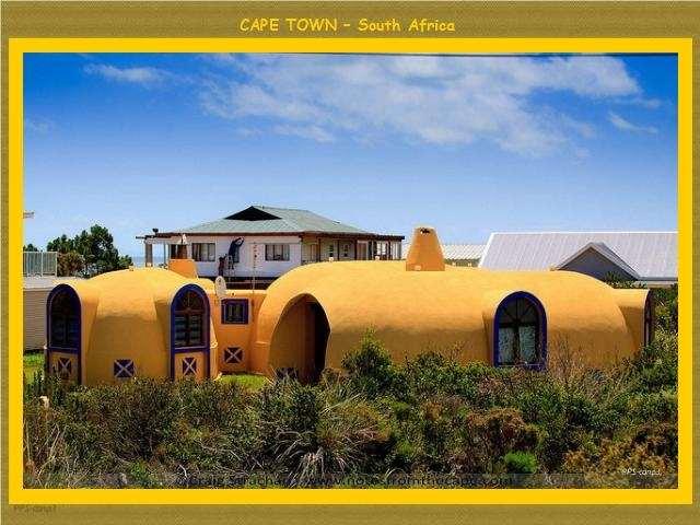 Shangrala's Amazing Homes Around The World