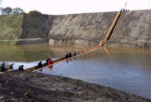 Shangrala's Moses Bridge