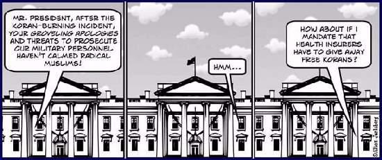 Shangrala's Political Humor 7