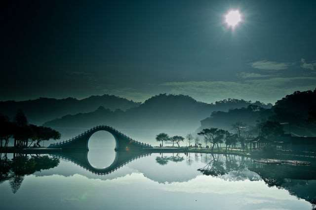 Shangrala's 2012 Most Stunning Photos 1!