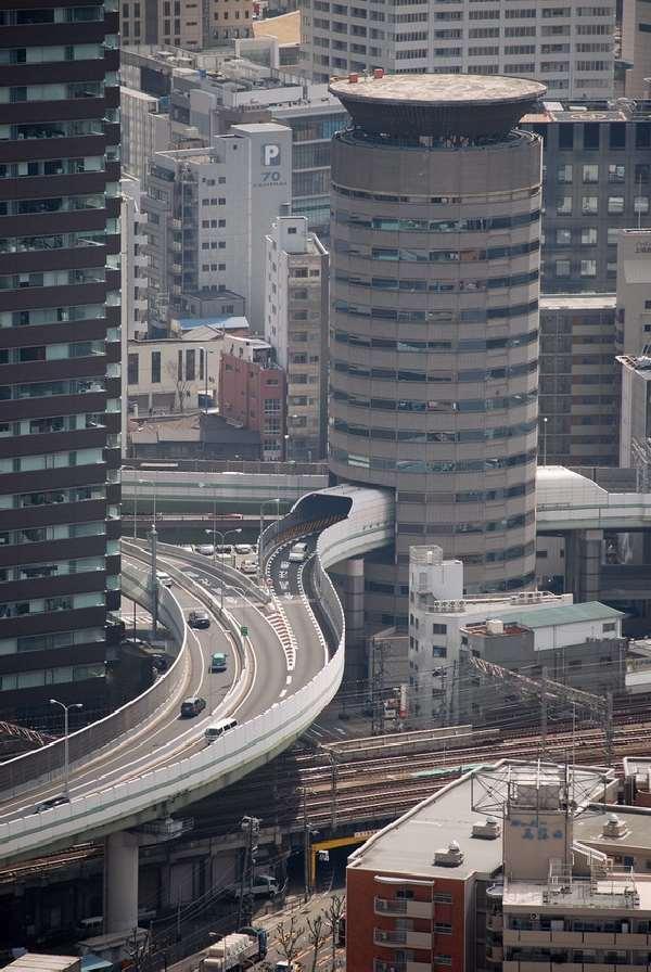 Shangrala's World's Unusual Tunnels