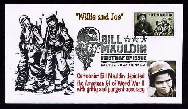 Shangrala's Willie, Joe And Bill In WWII