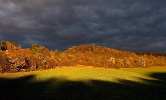 Shangrala's Autumn Around The World