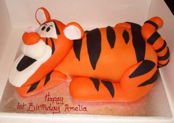 Shangrala's All Occasion Cakes 3