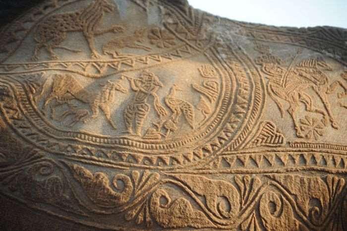 Shangrala's Camel Hair Art