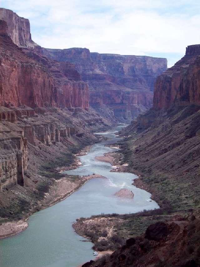 Shangrala's Beautiful Grand Canyon