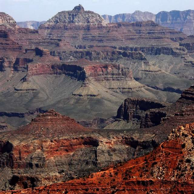 Shangrala's Beautiful Grand Canyon