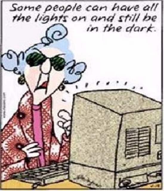Shangrala's Maxine Humor 2
